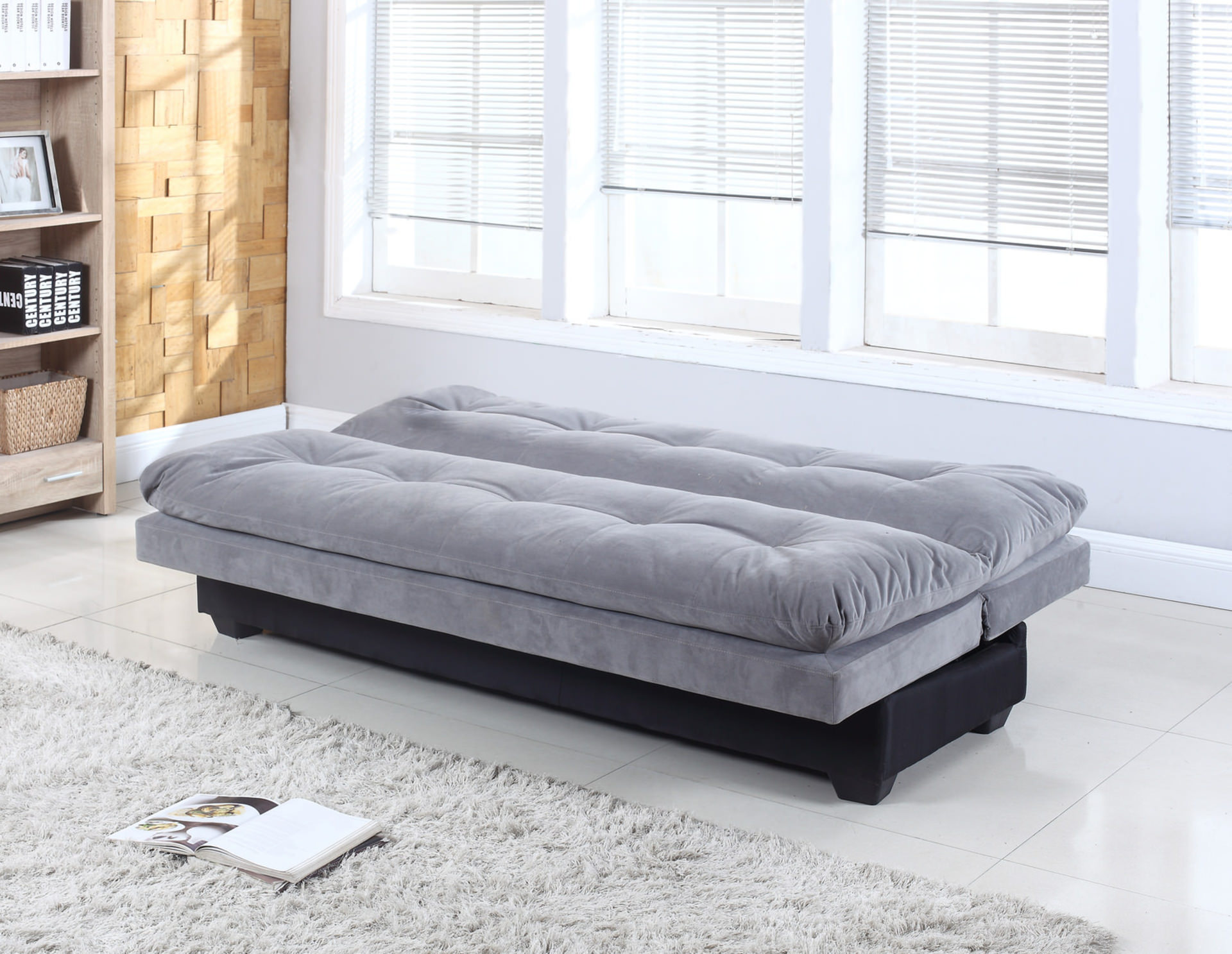 Futons Are A Great E Saving Solution