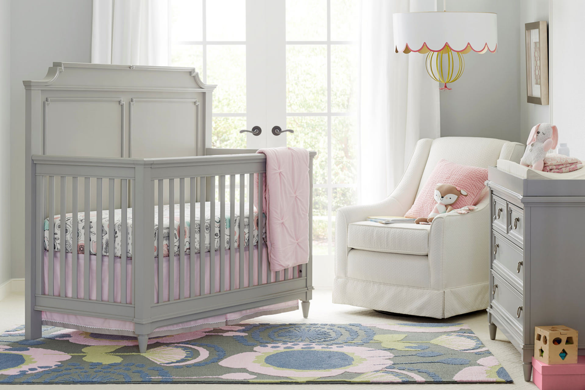 nursery trends for 2018 design blog by hom furniture 10146 | 412019 1