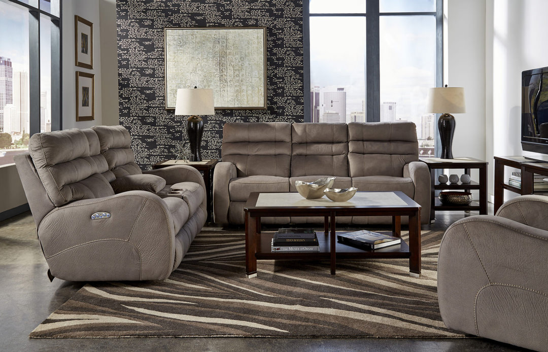 Power Recliners Can Be Sleek And Comfortable