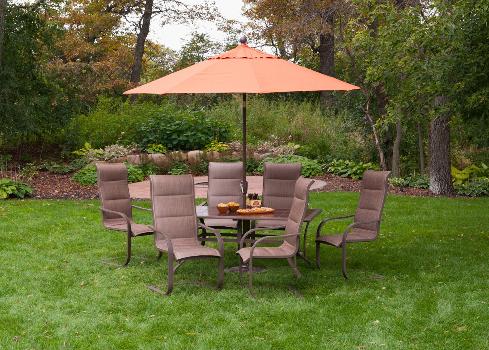 Top 10 tips for patio design