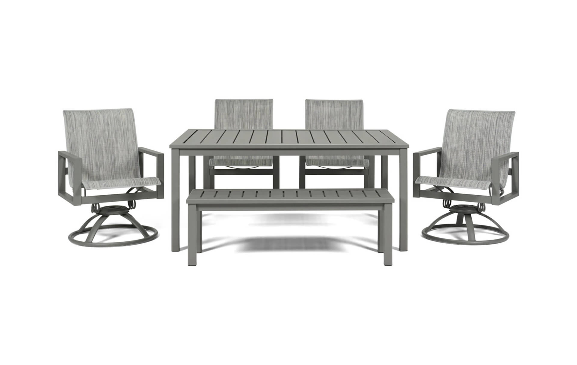 Charmant American Made Patio Furniture Can Bring Exceptional Style And Quality To  Your Outdoor Living Space.