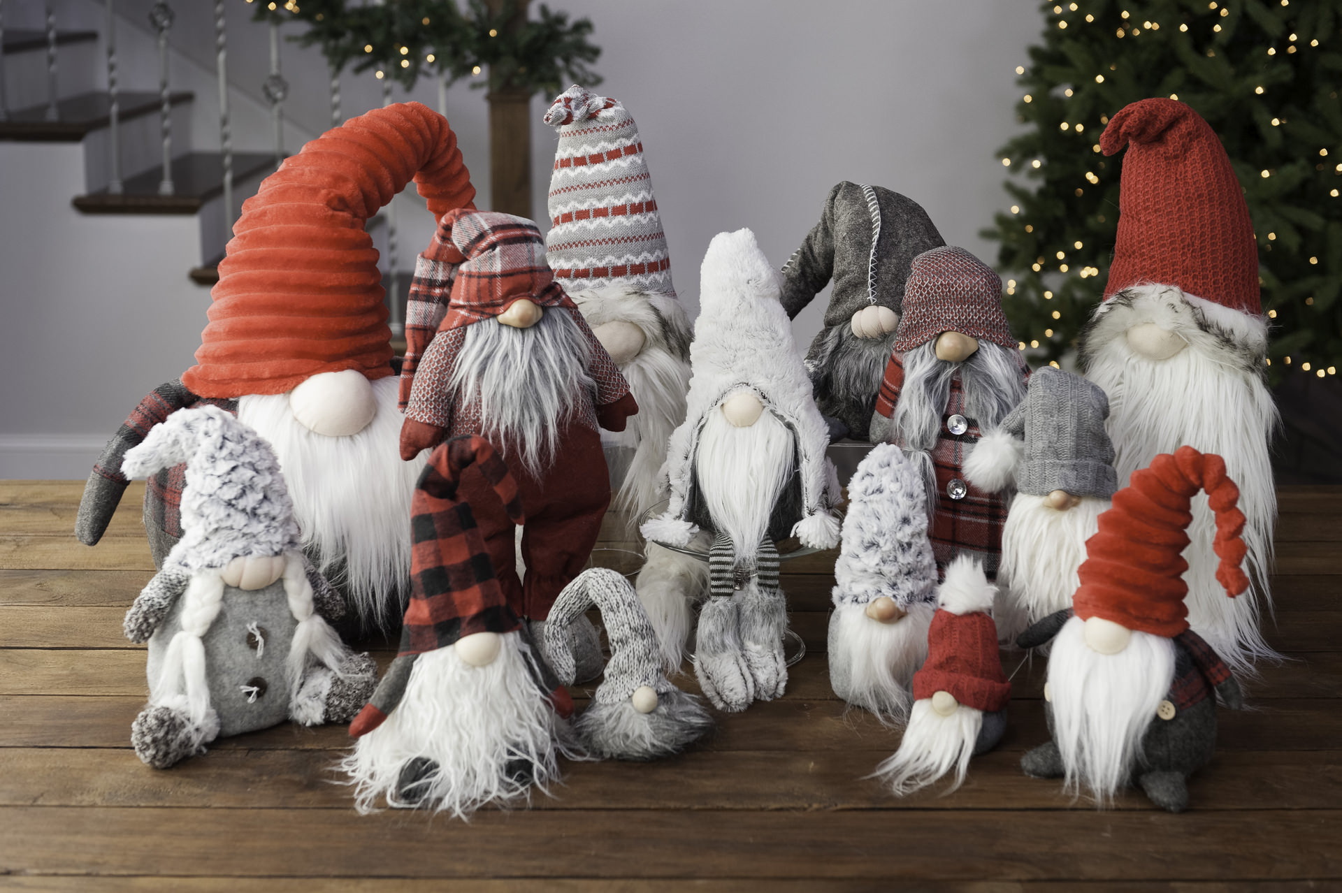 Gnome For The Holidays Design Blog By Hom Furniture